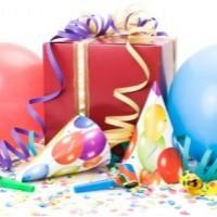 Thema Verjaardag