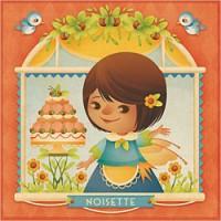 postkaart Gaïa Bordicchia