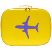 koffer vliegtuig S