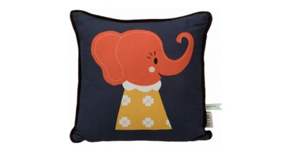 Kussen Ferm Living : Ferm living schattig kussen elle elephant prod nl