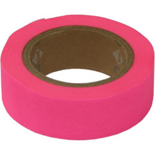 Mark's-japanse washi tape-shocking pink-2387