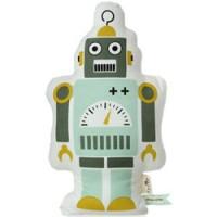 stoer robot kussen small