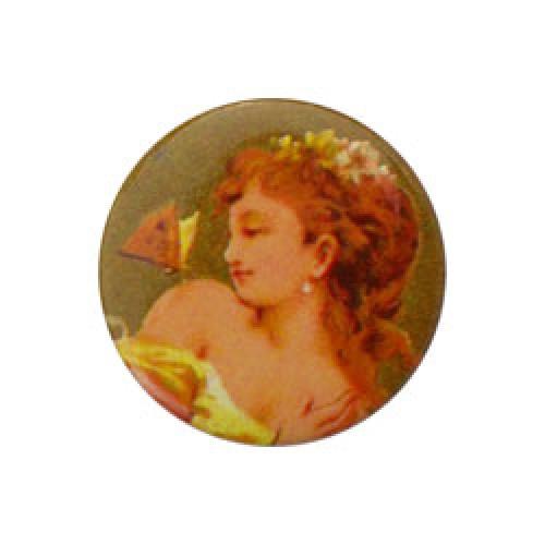 Froy en Dind-hippe retro badge-vrouw-2781