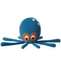 schattig octopus knuffelkussen