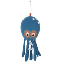 octopus muziek mobiel