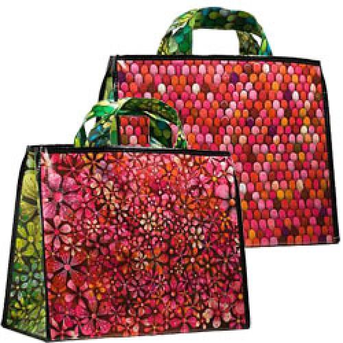 boodschappentas met portemonnee-tante claudine-3090