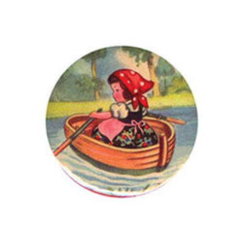 Froy en Dind-hippe retro badge-bootje-3178