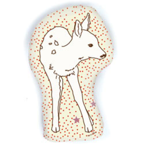 Mim'ilou-schattig hertjes knuffel kussentje-hertje-3214