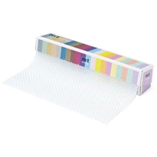 Mark's-japans pakjes papier-dotpale blue-3254