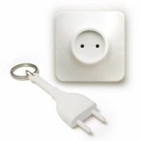 sleutelhanger unplug
