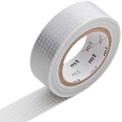 Mark's-japanse washi tape-hougan silver-4151