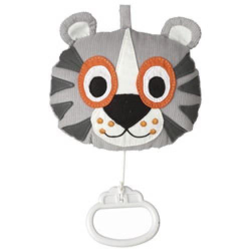 Ferm Living-tijger muziek mobiel-tijger-4254