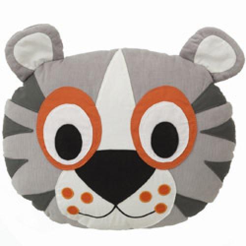 Ferm Living-schattig tijger knuffelkussen-tijger-4255