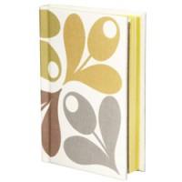stijlvol linnen notitieboekje acorn cup A7