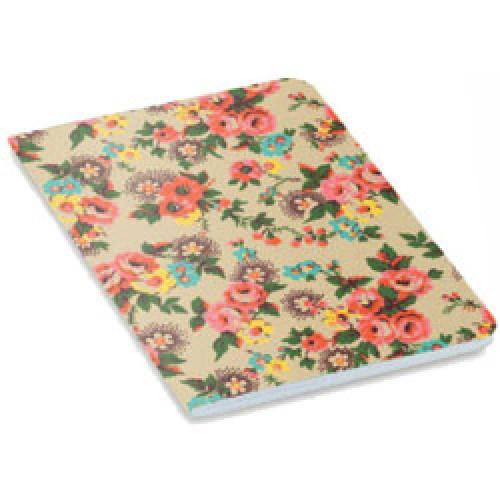 Lalé-fleurige werkschrift-flora-4907