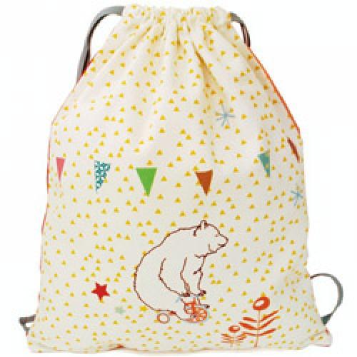 Mim'ilou-mooie kleine rugzak acrobaat-ours acrobate-4966