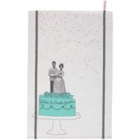 vaatdoek bride