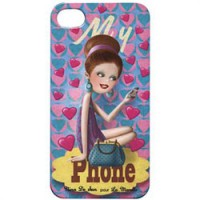 originele iPhone 4 cover