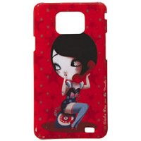 originele samsung galaxy SII cover