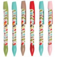 set van 6 mooie balpennen