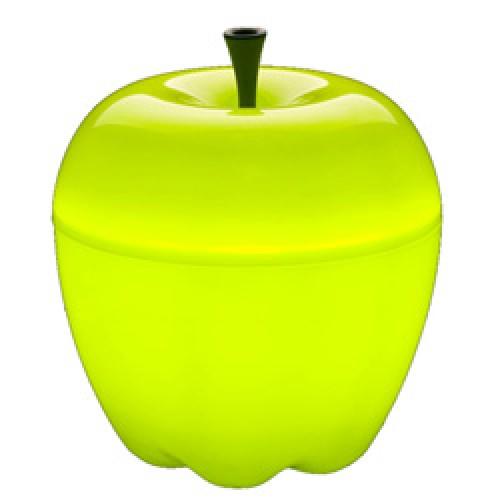 Qualy-happle figuurlamp-happle small groen-6655