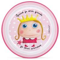 prinsessen bord in melamine