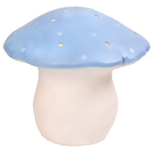 Heico-vliegezwam figuurlamp-vliegezwam blauw-7417