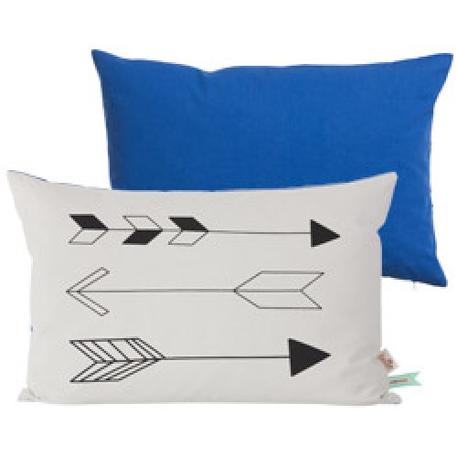 Ferm Living-speels native kussen-native arrow-7561