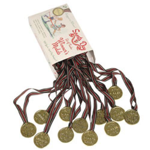 Rex-set van 12 winner medailles-winners-7713