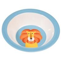 bowl leeuw in melamine