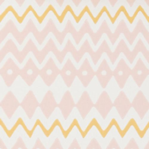Majvillan-origineel zweeds behangpapier-tomoko pink-9269