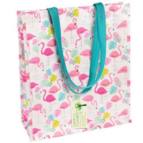 Rex-mooie kleurrijke winkeltas-flamingo bay-9430
