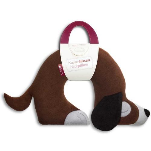Leschi-origineel nekkussen Charlie de hond-charlie de hond-9583