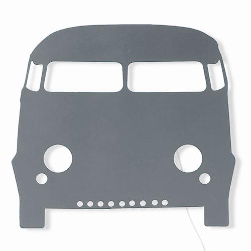 Ferm Living-houten wandverlichting car-car grijs-9841