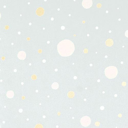 Majvillan-origineel zweeds behangpapier-confetti grey gold-9886