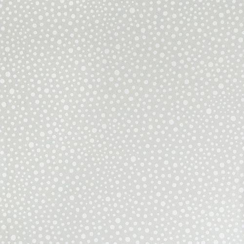 Majvillan-origineel zweeds behangpapier-dots grey-9889