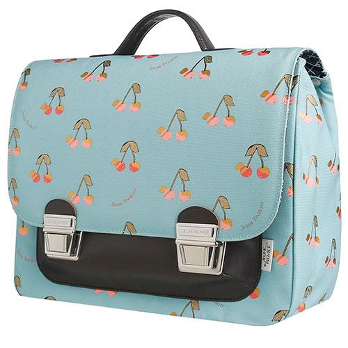 Cartable Jeune Premier It bag Maxi Bear 40 cm bleu WwaHiFk4Ah