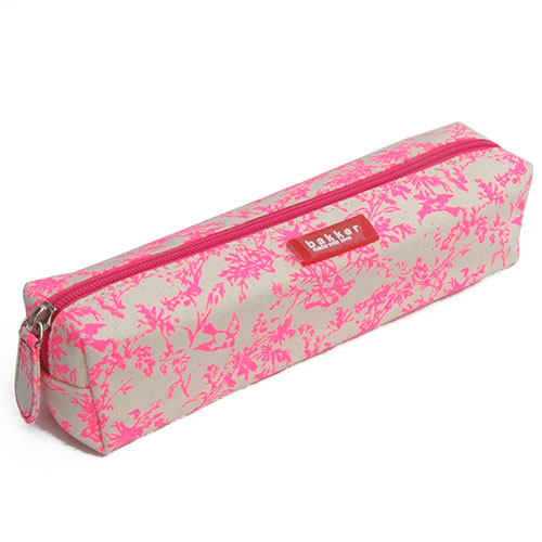 Bakker Made With Love-trendy pennenzak - big-jouy rose fluo-10093