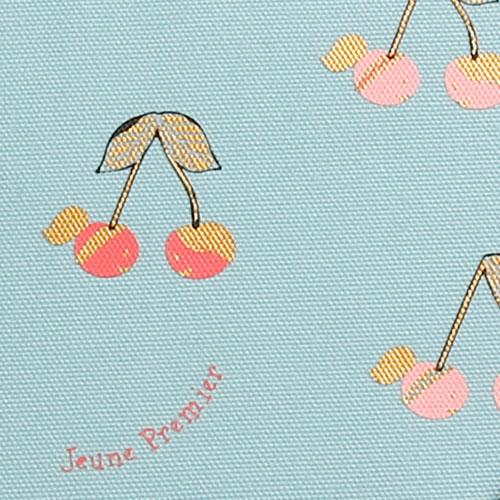 f113bad7a4e ... Jeune Premier-hippe schooltas midi 38 cm-golden cherries midi-9952 ...