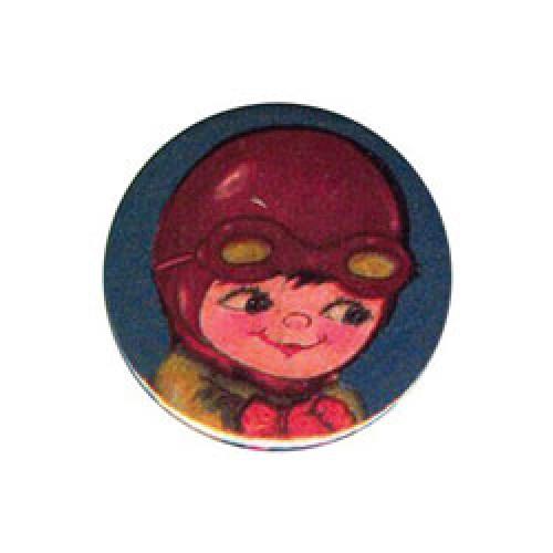Froy en Dind-hippe retro badge-piloot-2773