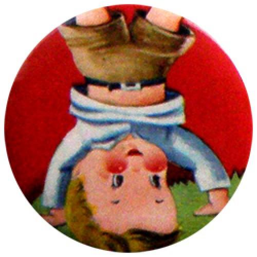 Froy en Dind-hippe retro badge-ondersteboven-2779