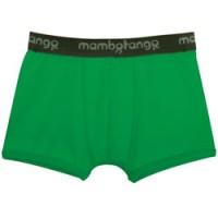 stoere groene boxer voor jongens