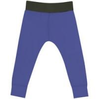 blauwe mambo pants baby