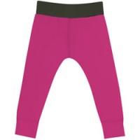 fuchsia mambo pants baby