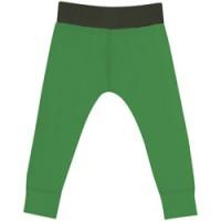 groene mambo pants baby