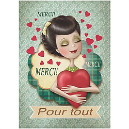 La Marelle Editions-themakaart Nina De San-merci-5514